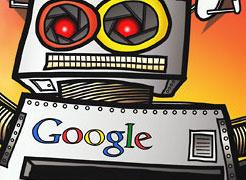 Google dominerar internet