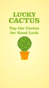 Lucky Cactus - fungerar det på riktigt?